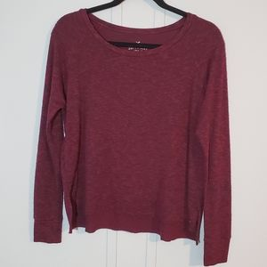 AEO Soft & Sexy Long Sleeved Top